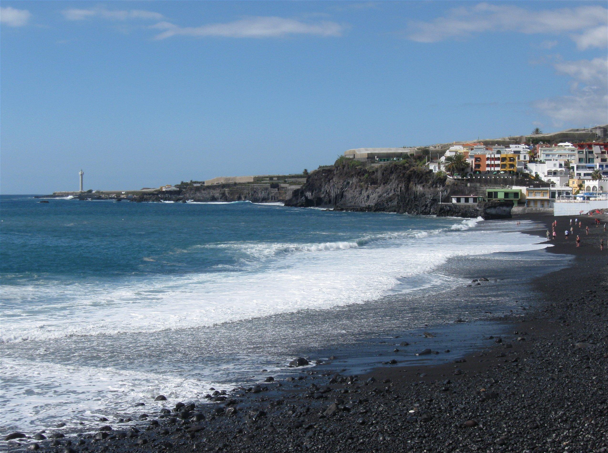 La Palma And Teneguia Princeb Hotel