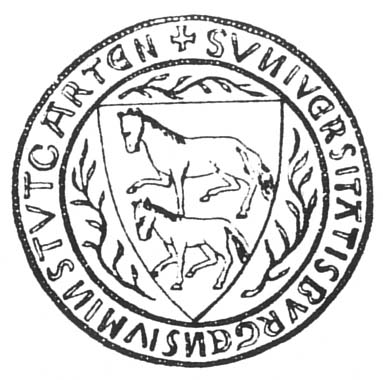 Stuttgart's first Coat of Arms (1286) Stuttgart wappen alt.jpg