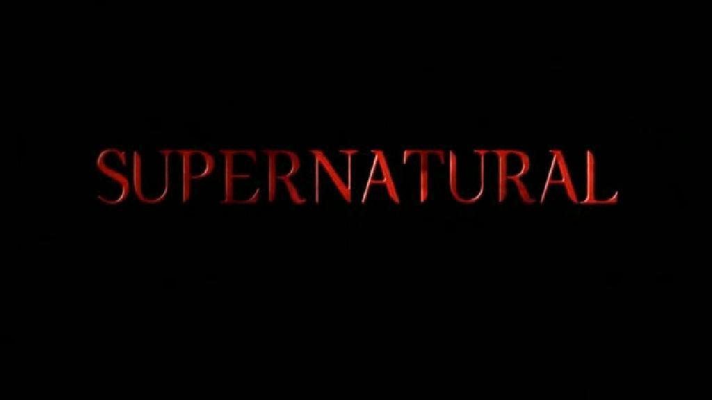 Supernatural season 4 sex and violence think, that