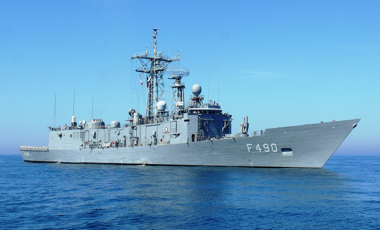 G-class frigate - Wikipedia