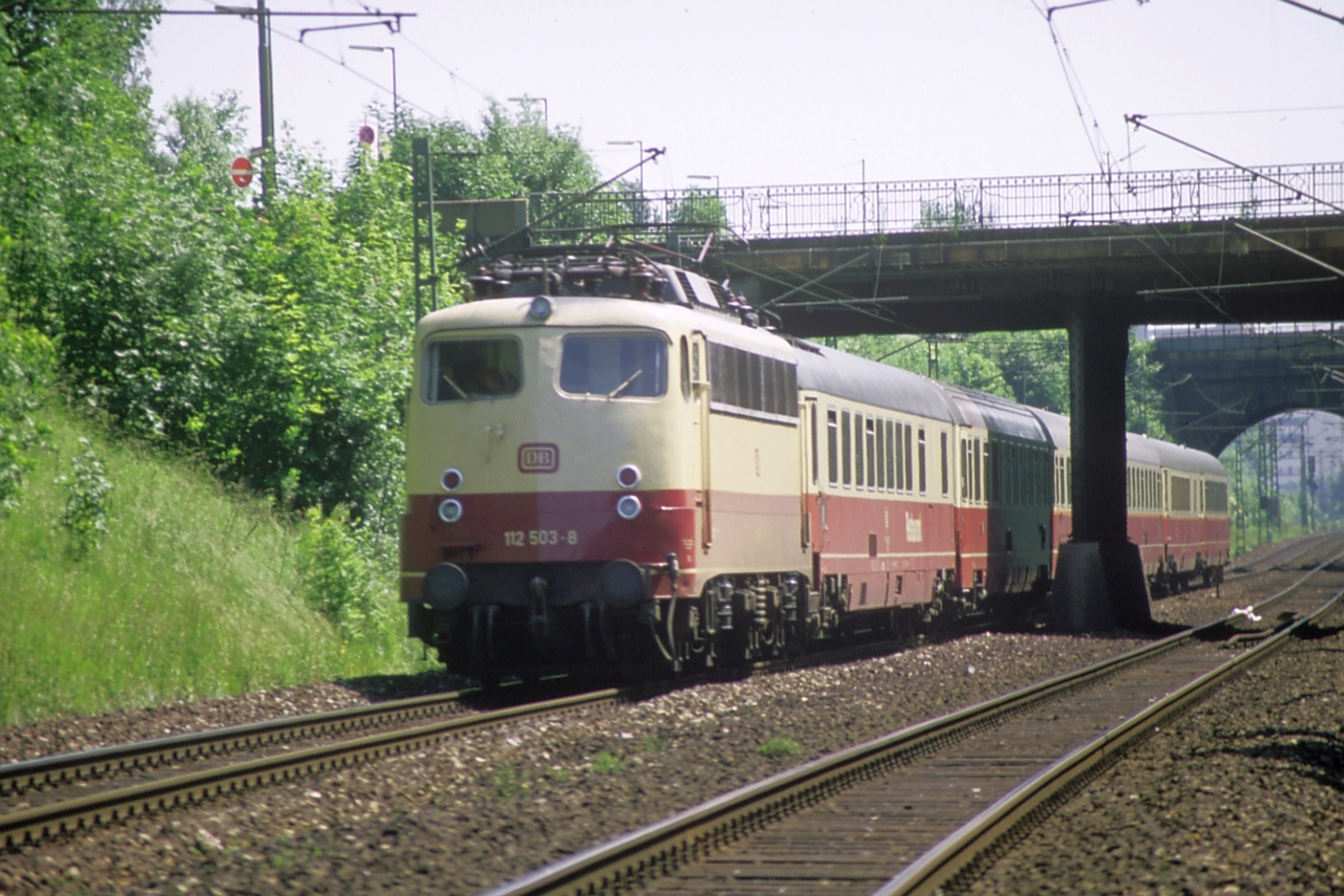 About: ラインゴルト (列車)