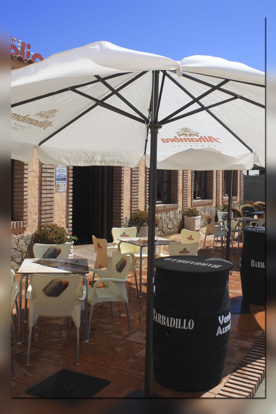 File Terraza Para Tapear En Verano Venta Aurelio Restaurante