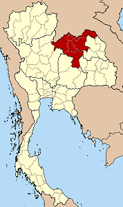 Roman Catholic Diocese of Udon Thani Wikipedia