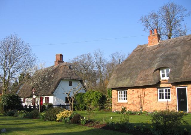 Croxton Cambridgeshire Wikipedia