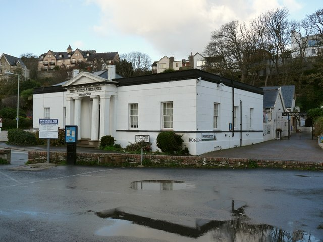 File:The Bath House on Runnacleave Road - geograph.org.uk - 1572898.jpg