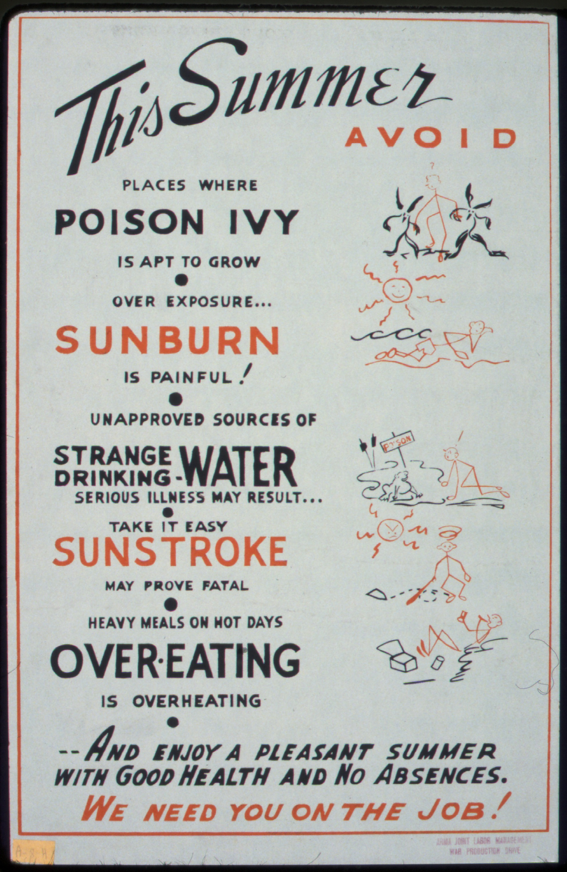 file this summer avoid poison ivy sunburn strange file this summer avoid poison ivy
