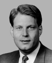 Peter G. Torkildsen American politician