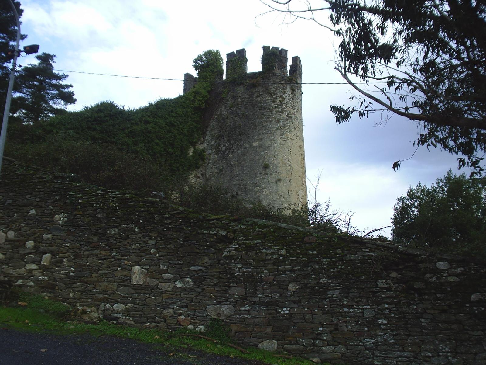Castelo de Sarria