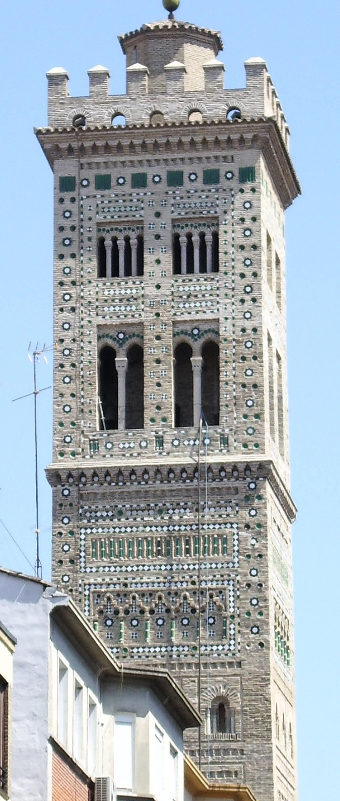 Torre de la Magadalena