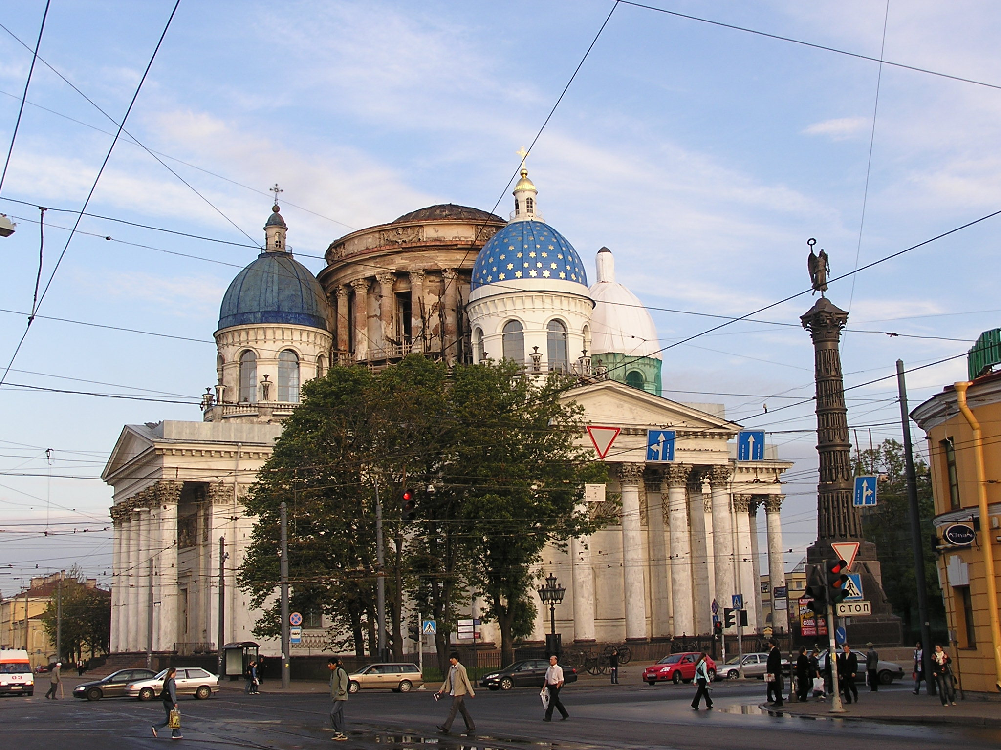 File:Trinity Cathedral St Petersburg Russia.jpg - Wikimedia Commons