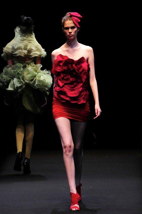 Fashion Runway Models Academy