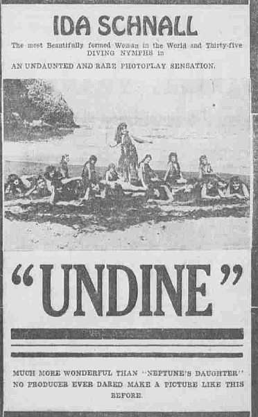 Undine (1916 film) - Wikipedia