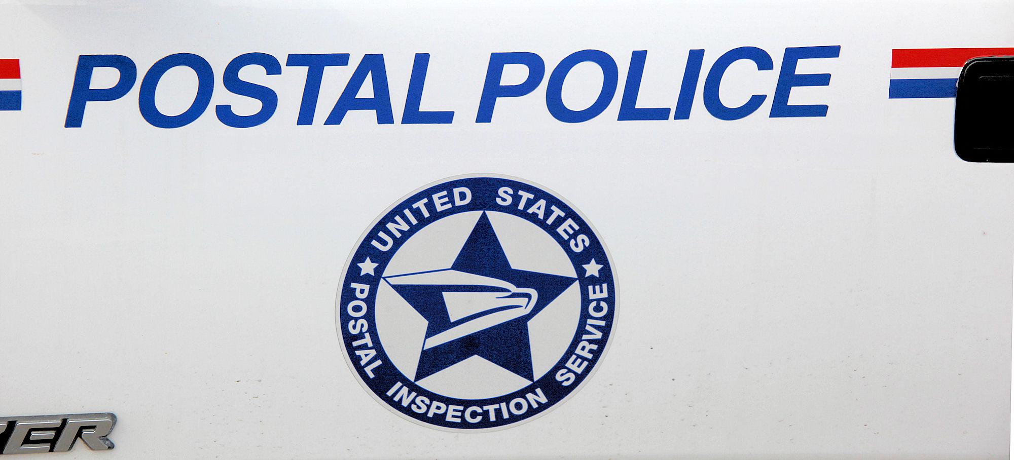 File United States Postal Inspection Service Vehicle Logo Jpg Wikimedia Commons