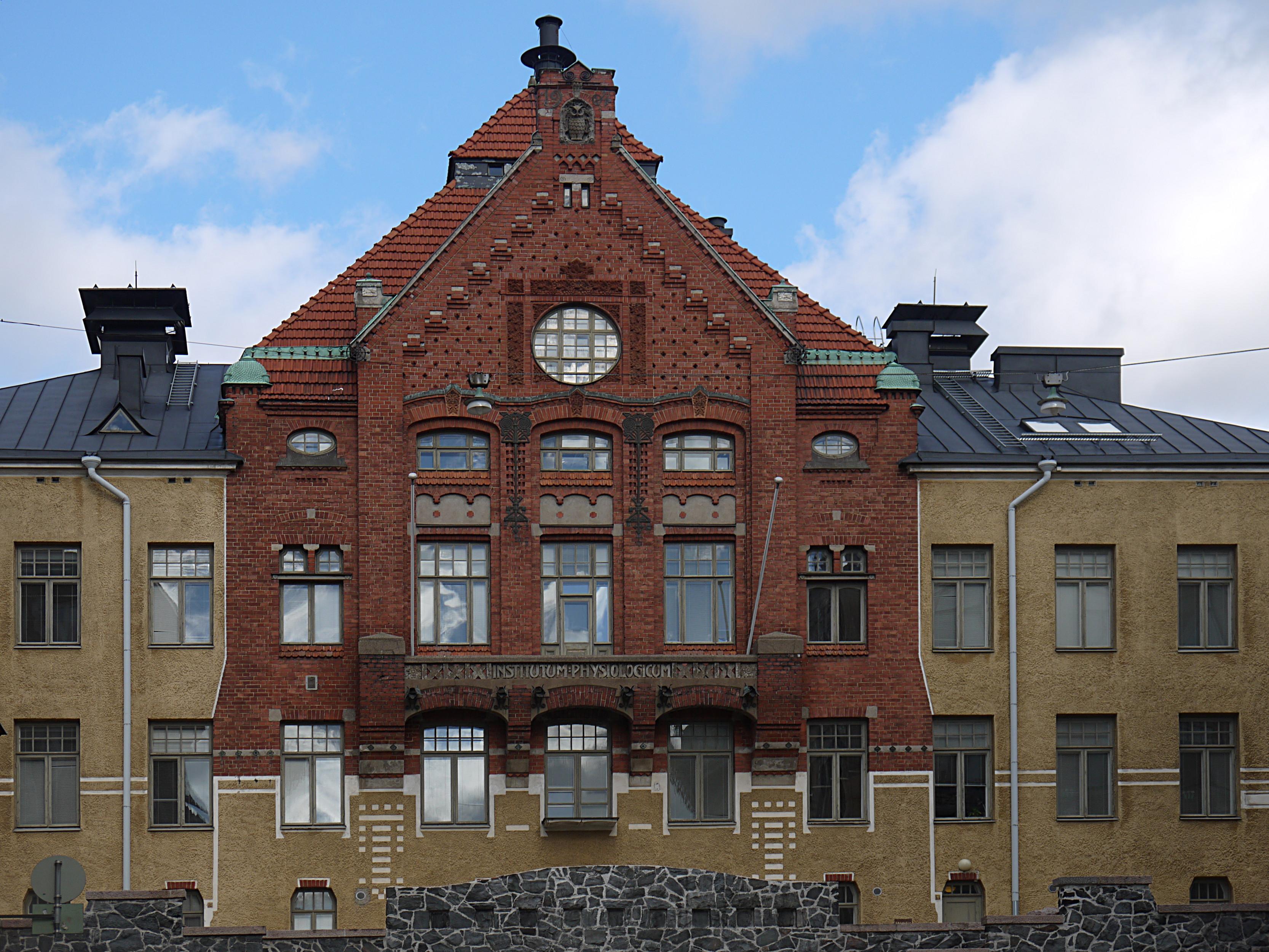 File:University of Helsinki, Faculty of Behavioural Sciences.JPG - Wikimedia Commons
