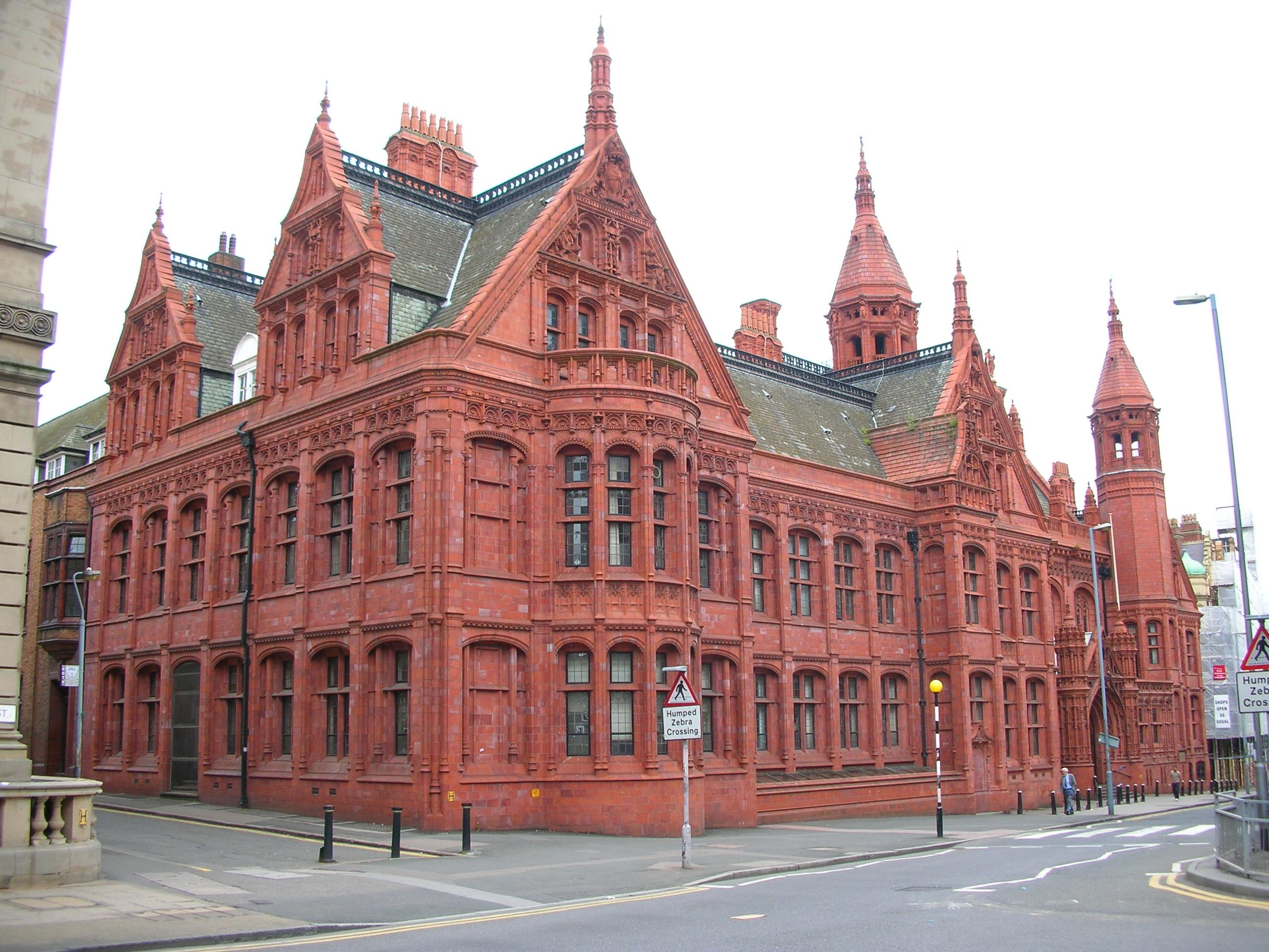 Birmingham Magistrates Court Wikipedia
