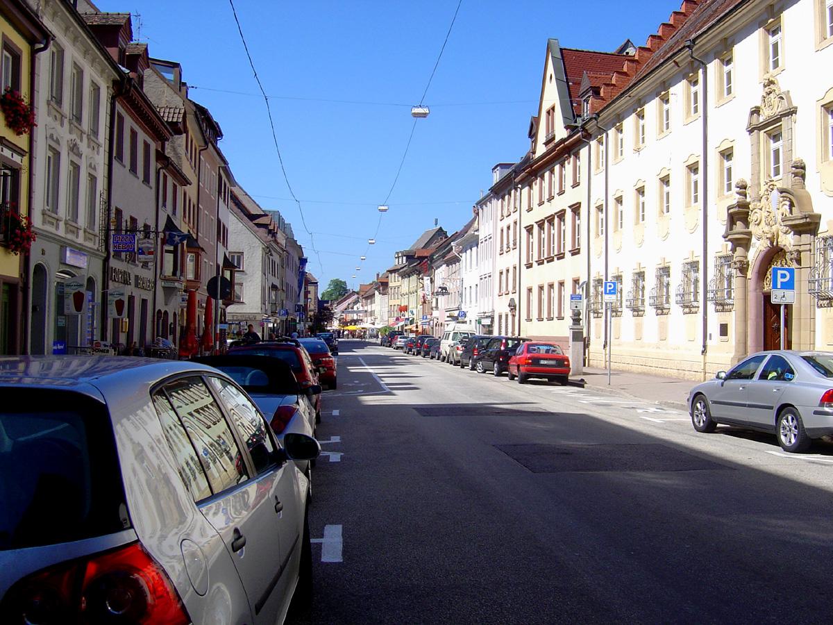 lake constance, zürich, on Freiburg
