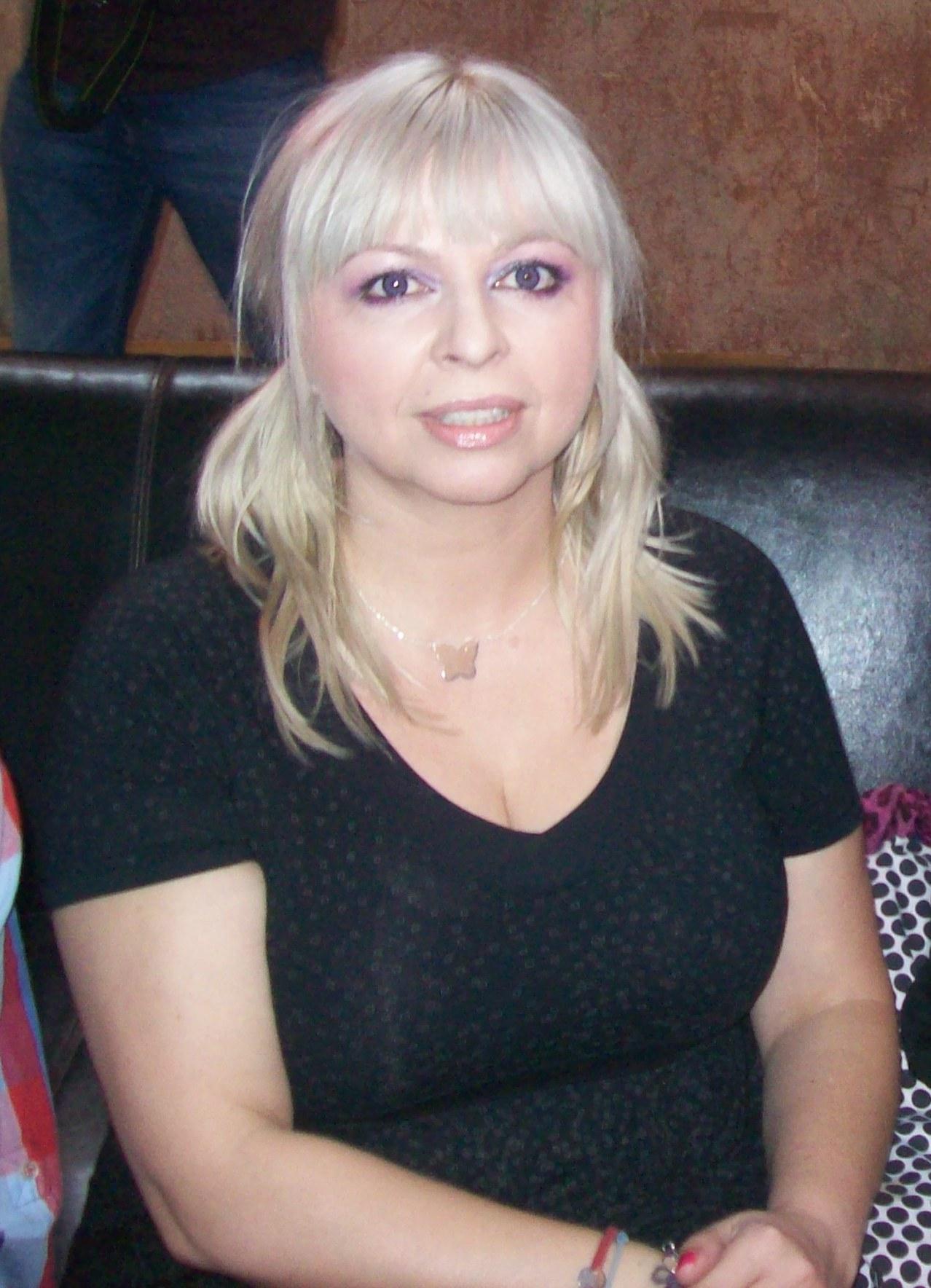 foto de File:Violetta Arlak 2008Wikimedia Commons