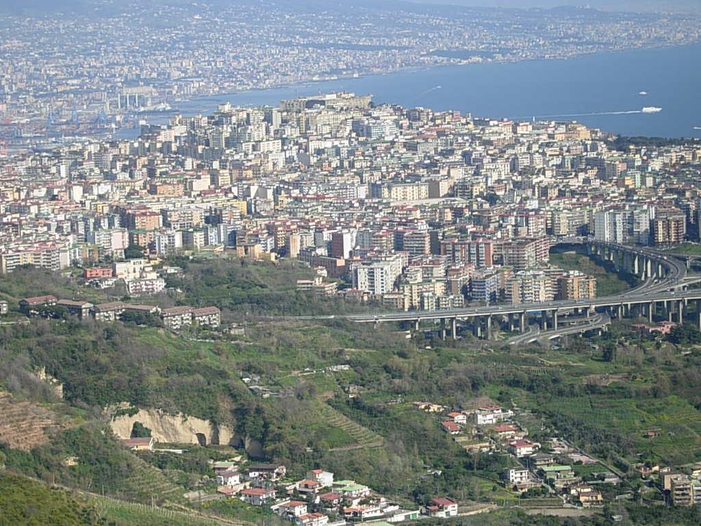 Cartina Vomero Napoli.Vomero Wikipedia