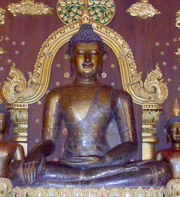 What Phra Kaew - Qué hacer en Chiang Rai