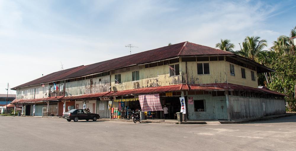 Melayu malaysia ke melayu indonesia - 3 1
