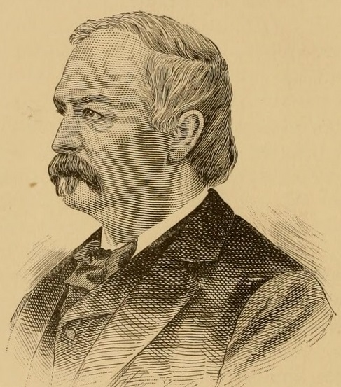 William Brown Maclay