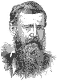 William Larimer Jr.