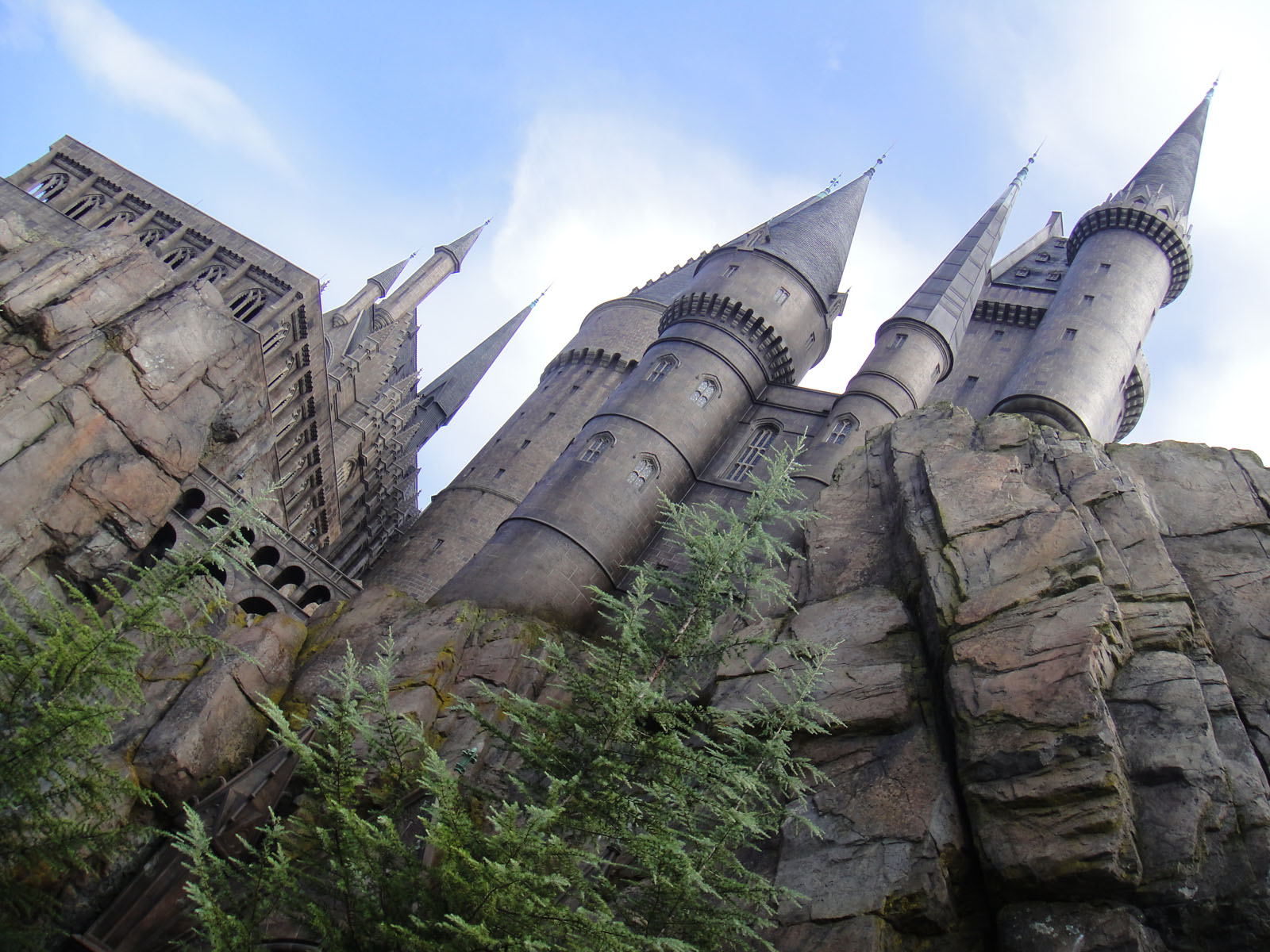 Harry Potter World Uk Hotels