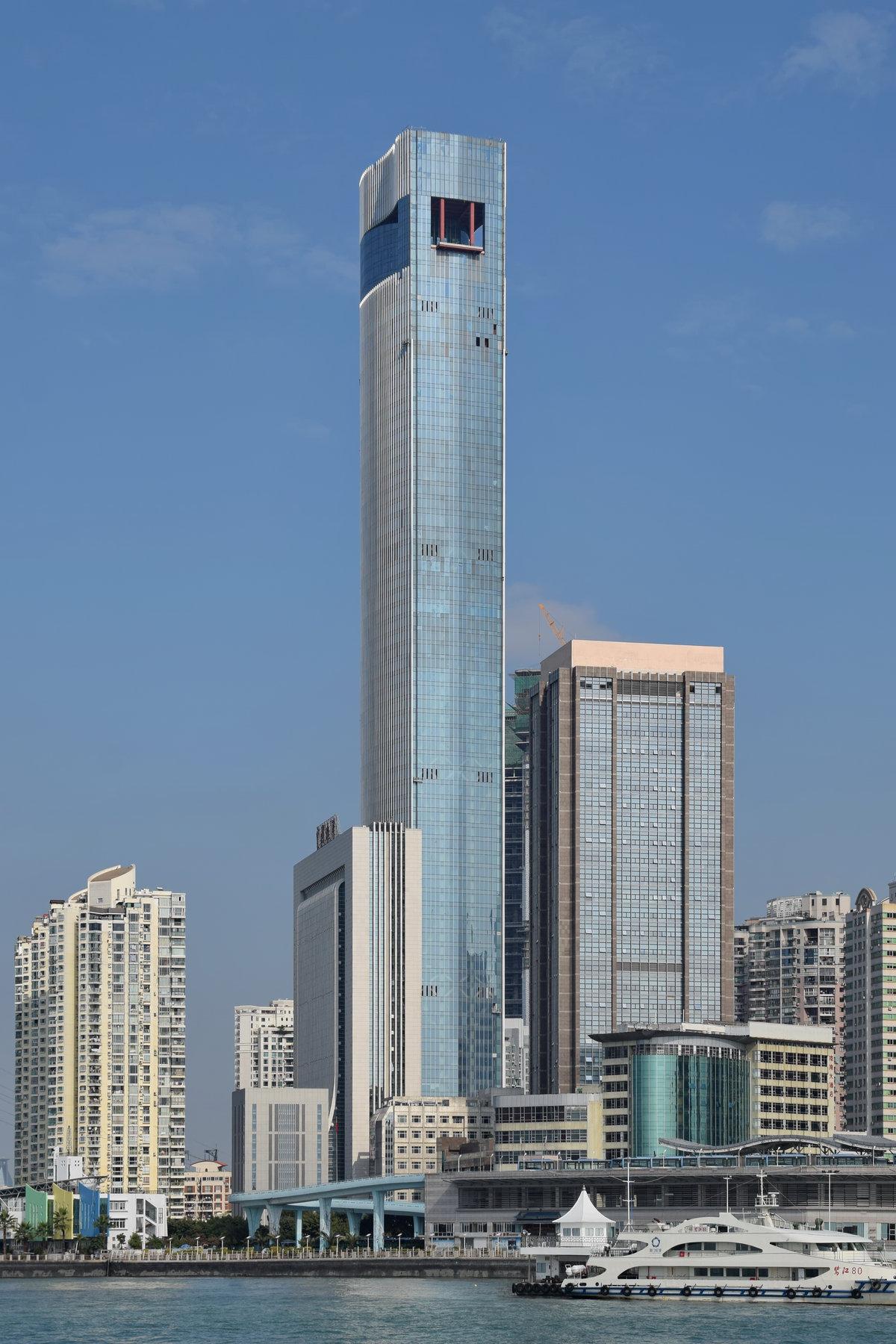 Xiamen ITG Group Corp., Ltd., Xiamen, China