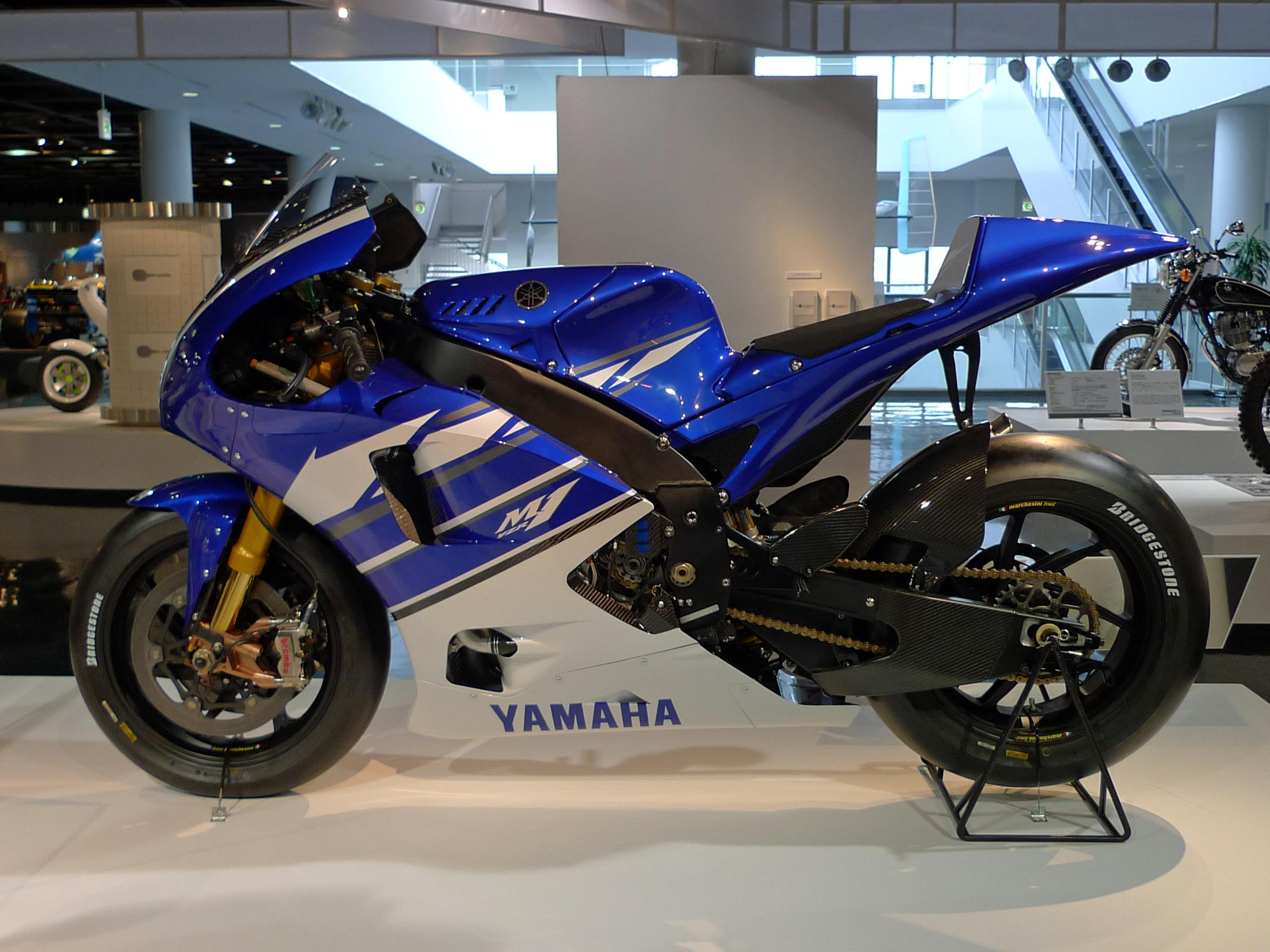 Communication yamaha autos post for Yamaha sports plaza promo code
