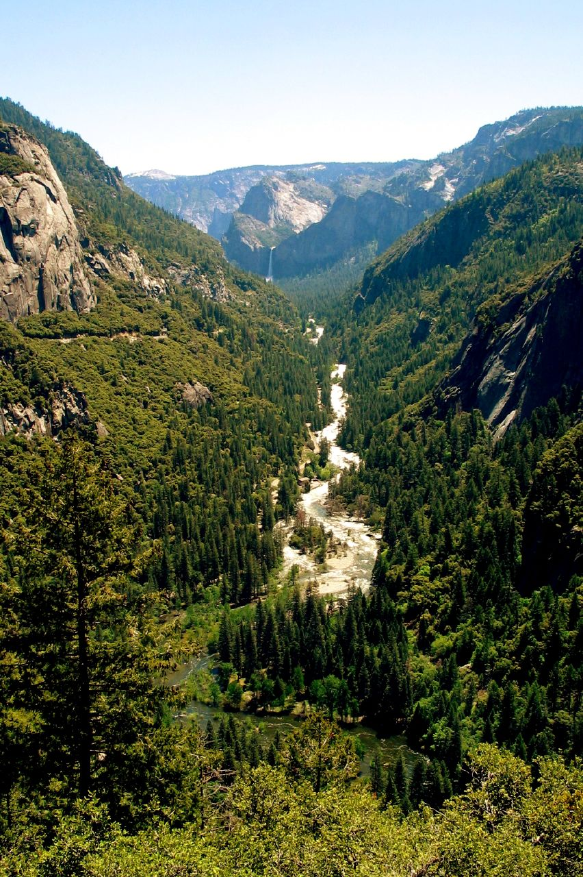 1997 Merced River flood - Wikipedia