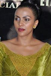 Zeritu Kebede Ethiopian singer, songwriter, and actress