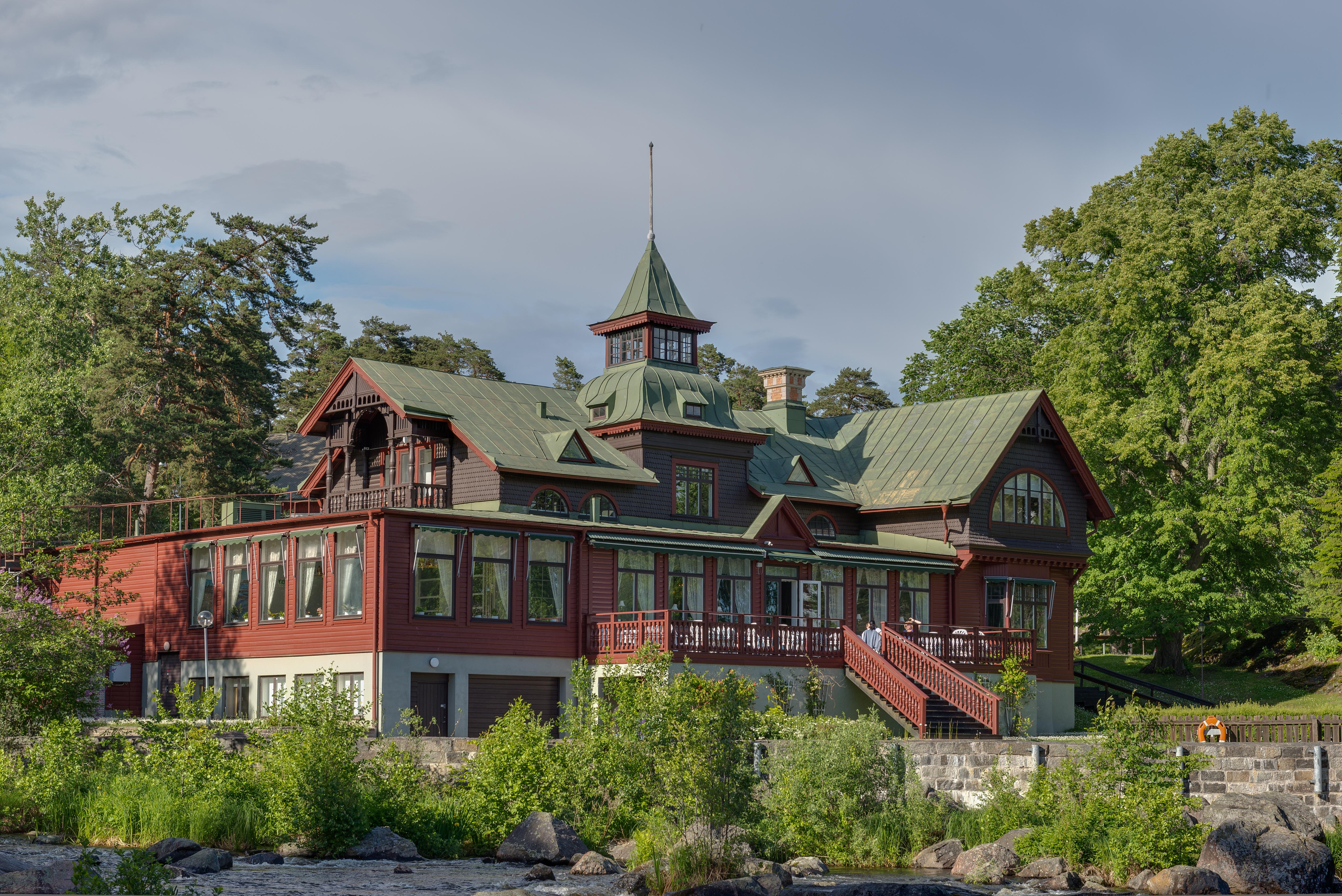 Charmigt trhus i centrala lvkarleby - Hus att hyra i - Airbnb