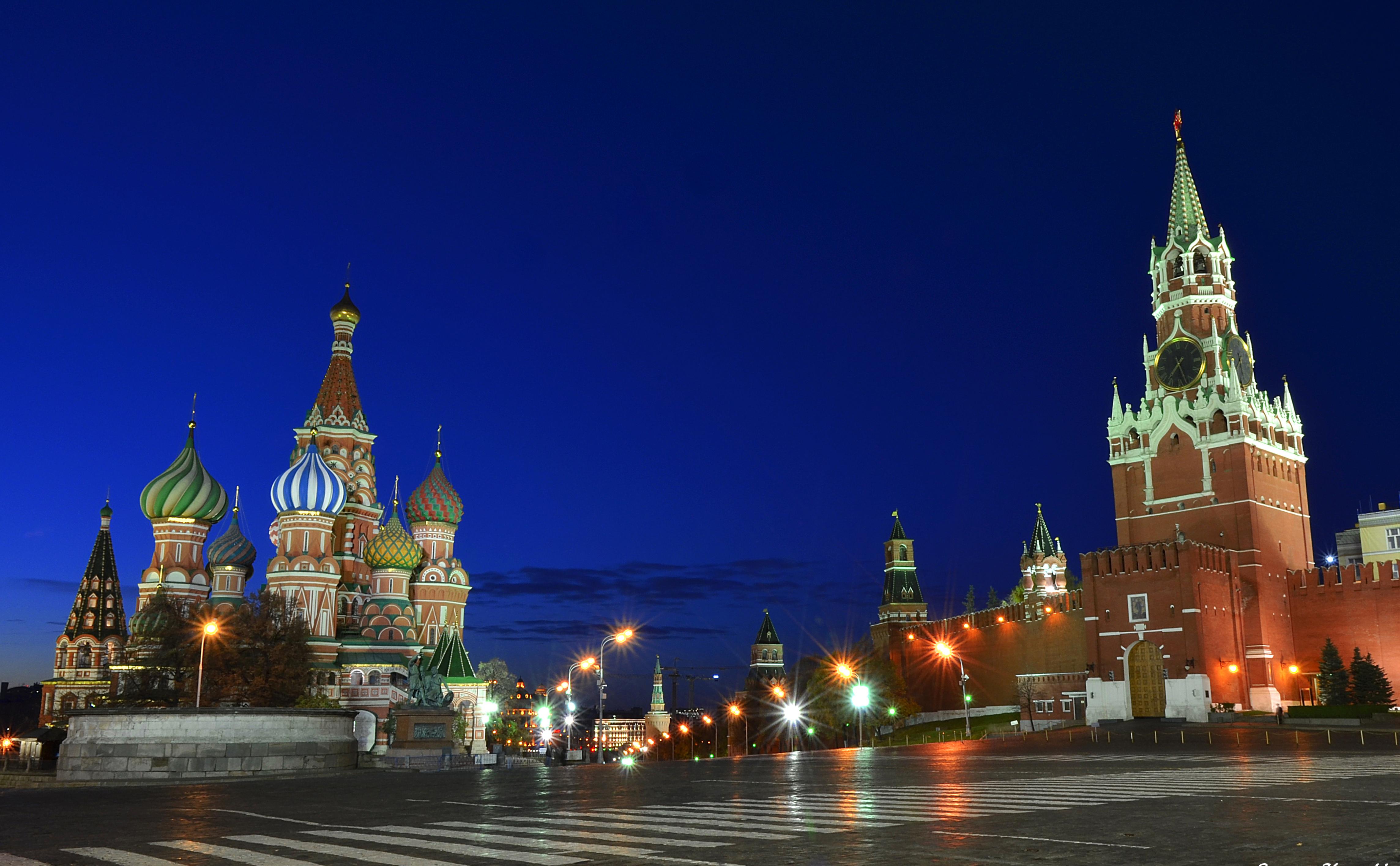 Кремль и красная площадь доклад 3824
