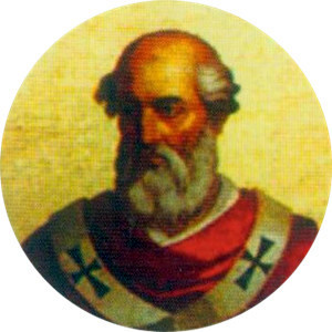 Pope Gregory IV Pope from 827 until 844