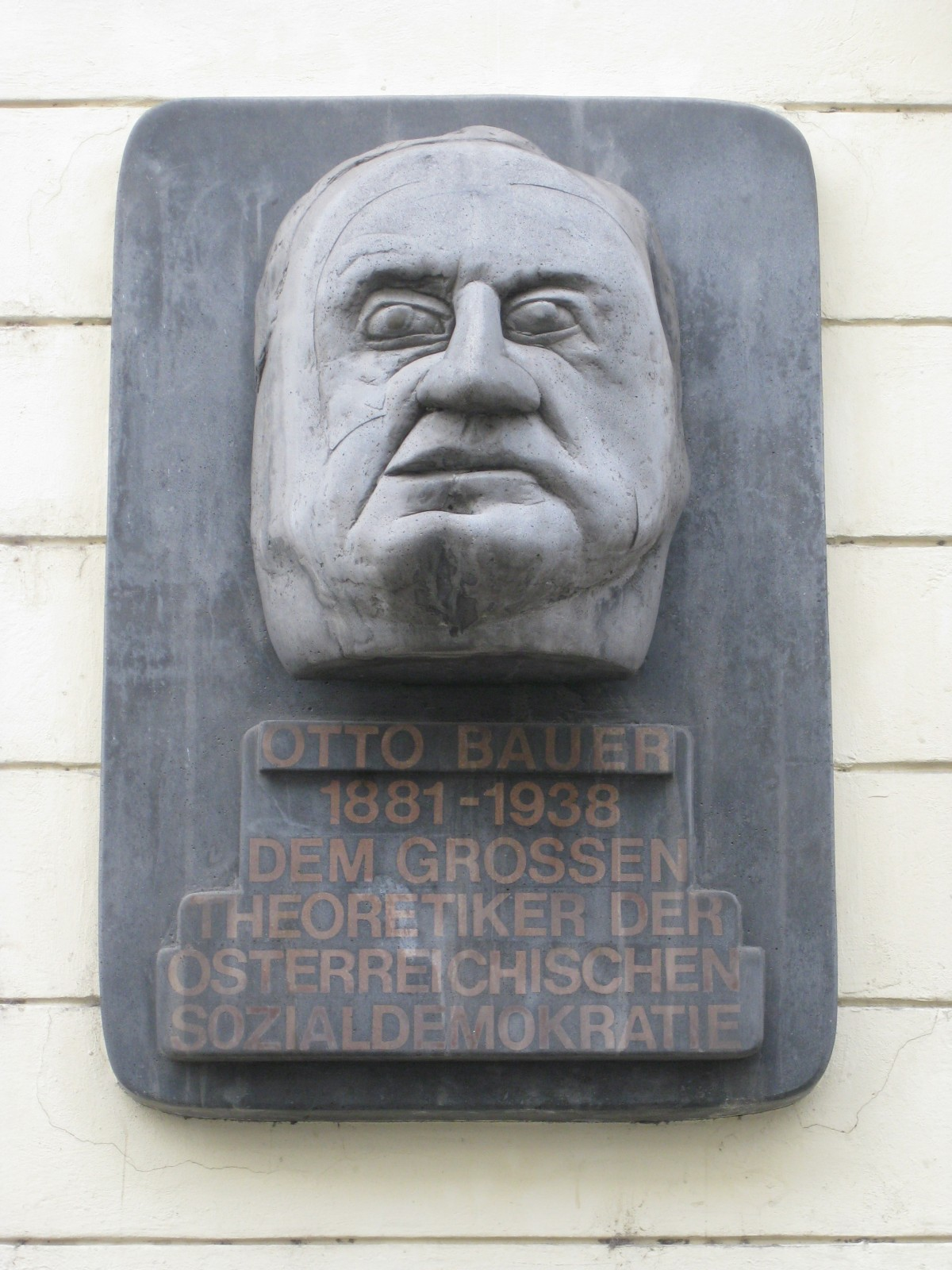 1020 Leopoldsgasse 6-8 - Otto Bauer-Gedenktafel IMG 8276.jpg