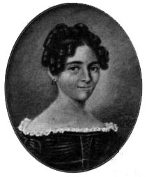Anna Sofia Sevelin Swedish opera singer
