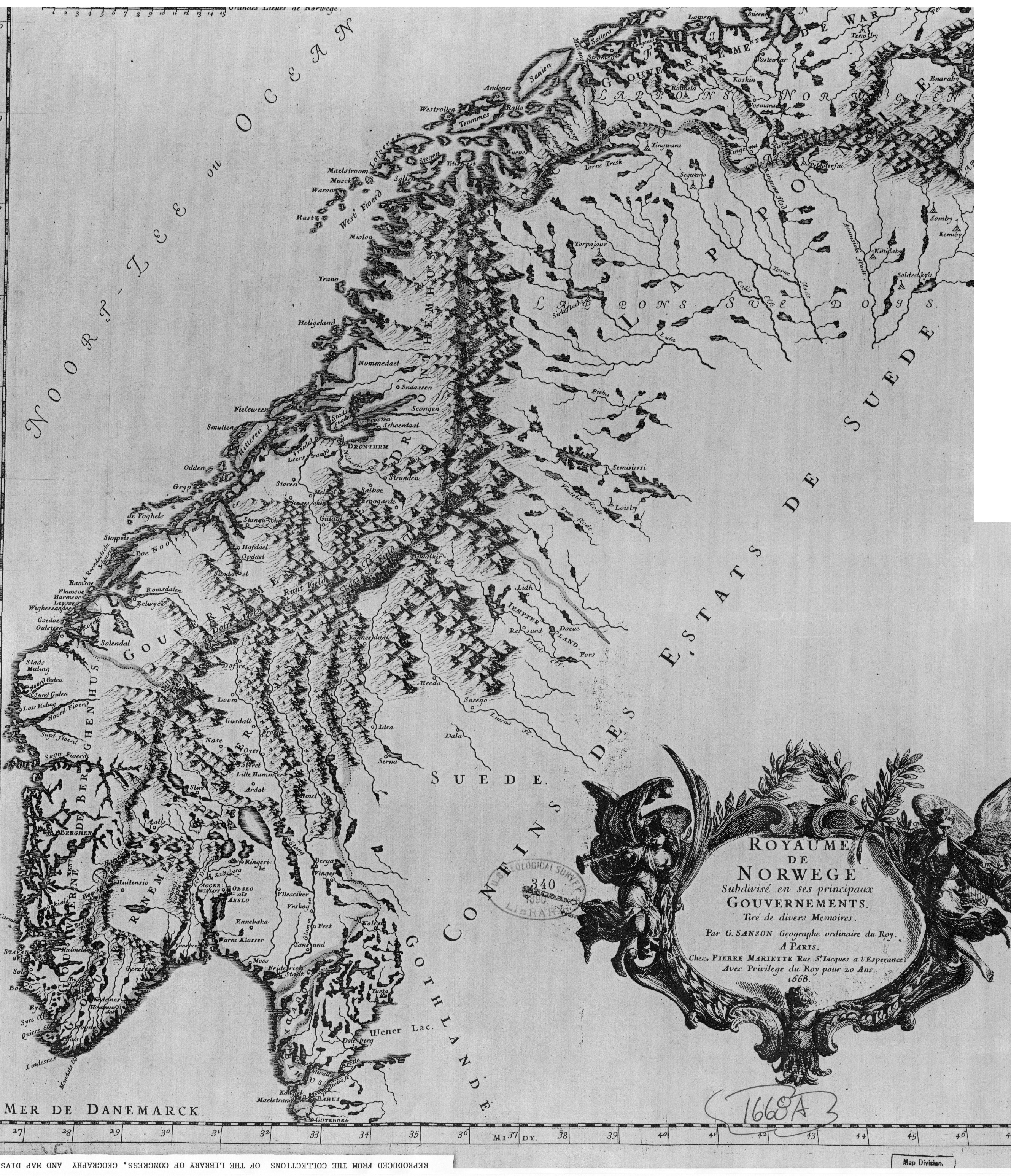 Atlas Of Norway Wikimedia Commons - Norway map drawing