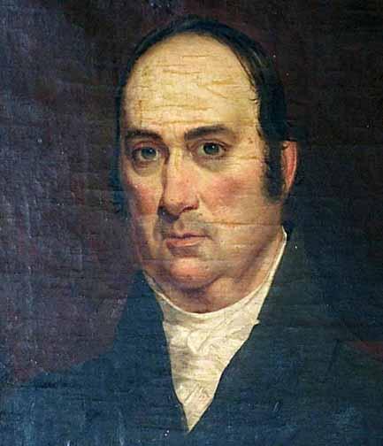 Ebenezer Johnson - Wikipedia