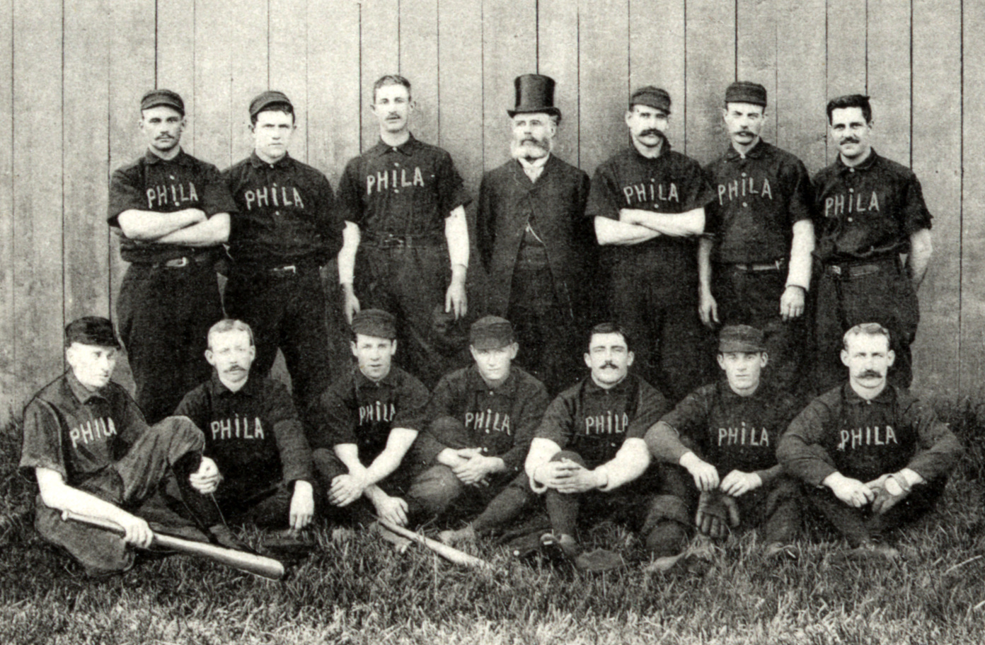 08ad7d92 History of the Philadelphia Phillies - Wikipedia