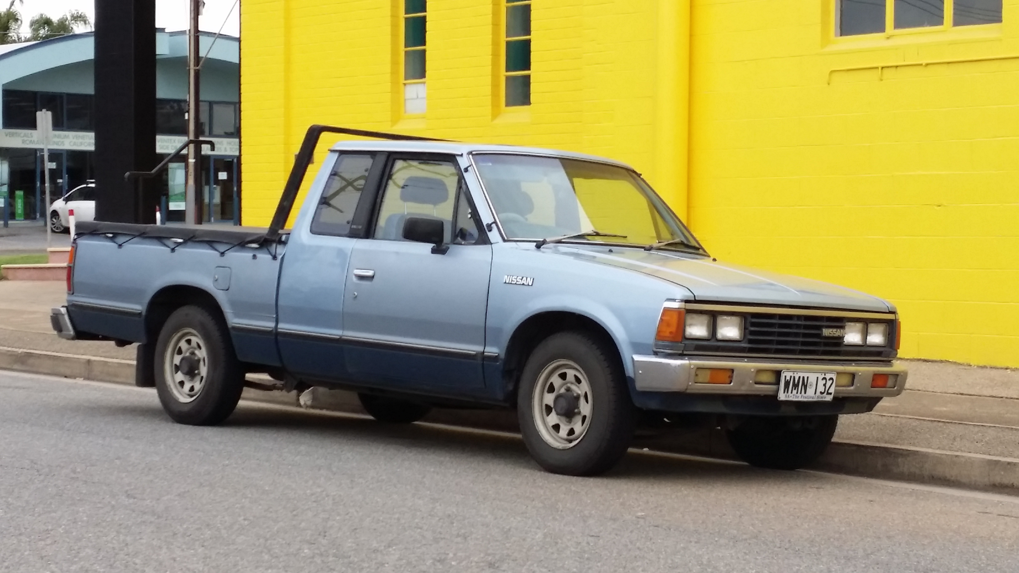 file:1984-1985 nissan 720 king cab 2-door utility (18025393232