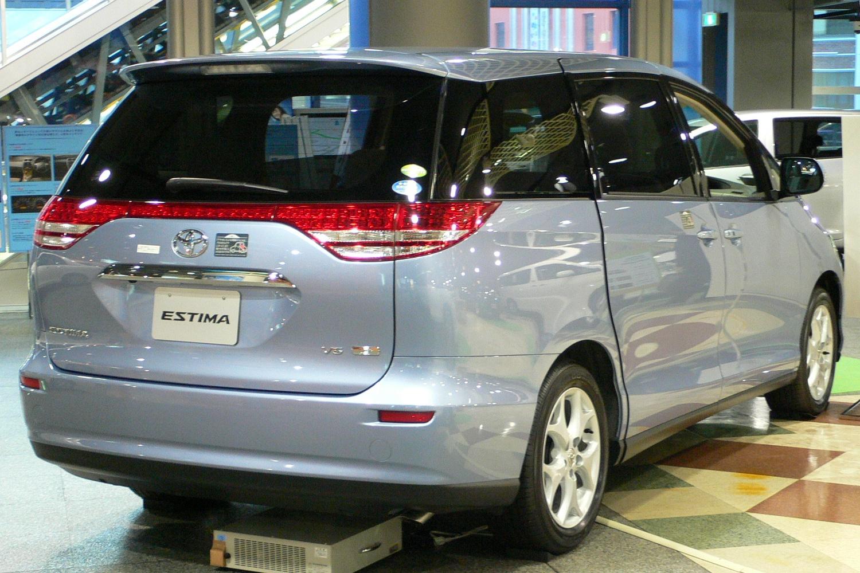 Toyota Sienna Club - Ремонт, Замена деталей родных и аналогов.