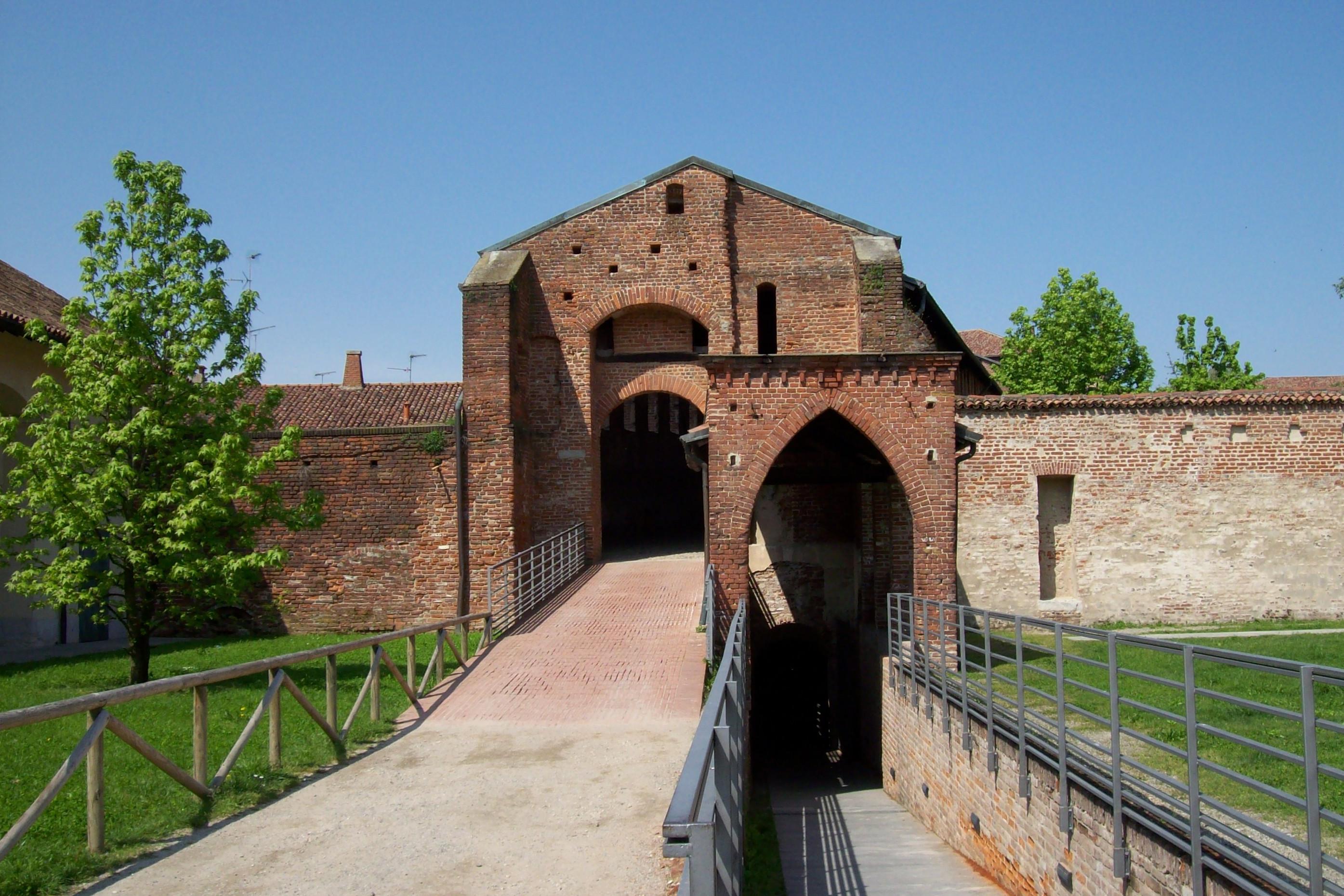Un día de excursión: Abbiategrasso y Vigevano (parte 2)