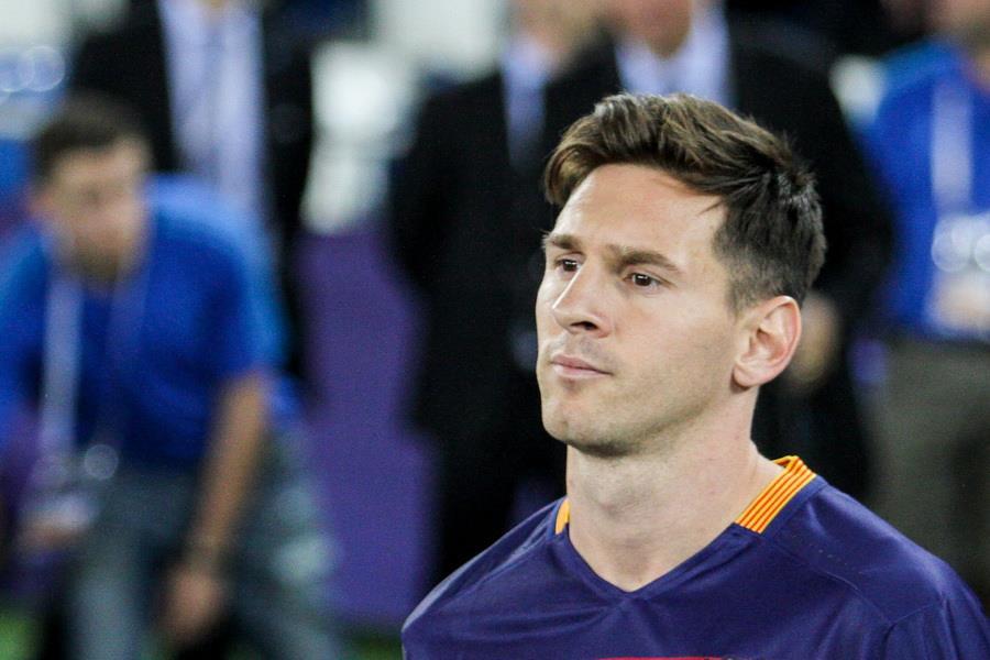 List of La Liga top scorers - Wikipedia