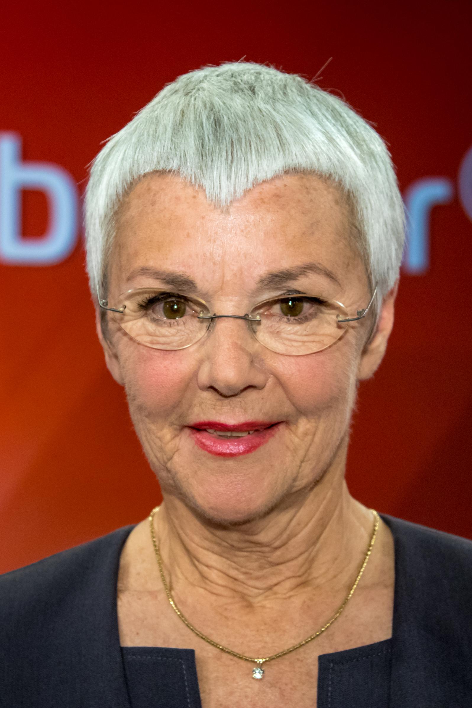 Gabriele Krone Schmalz Wikipedia