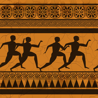 File40 Ancient Greece Vase Seamless Patternjpg Wikimedia Unique Greek Vase Patterns
