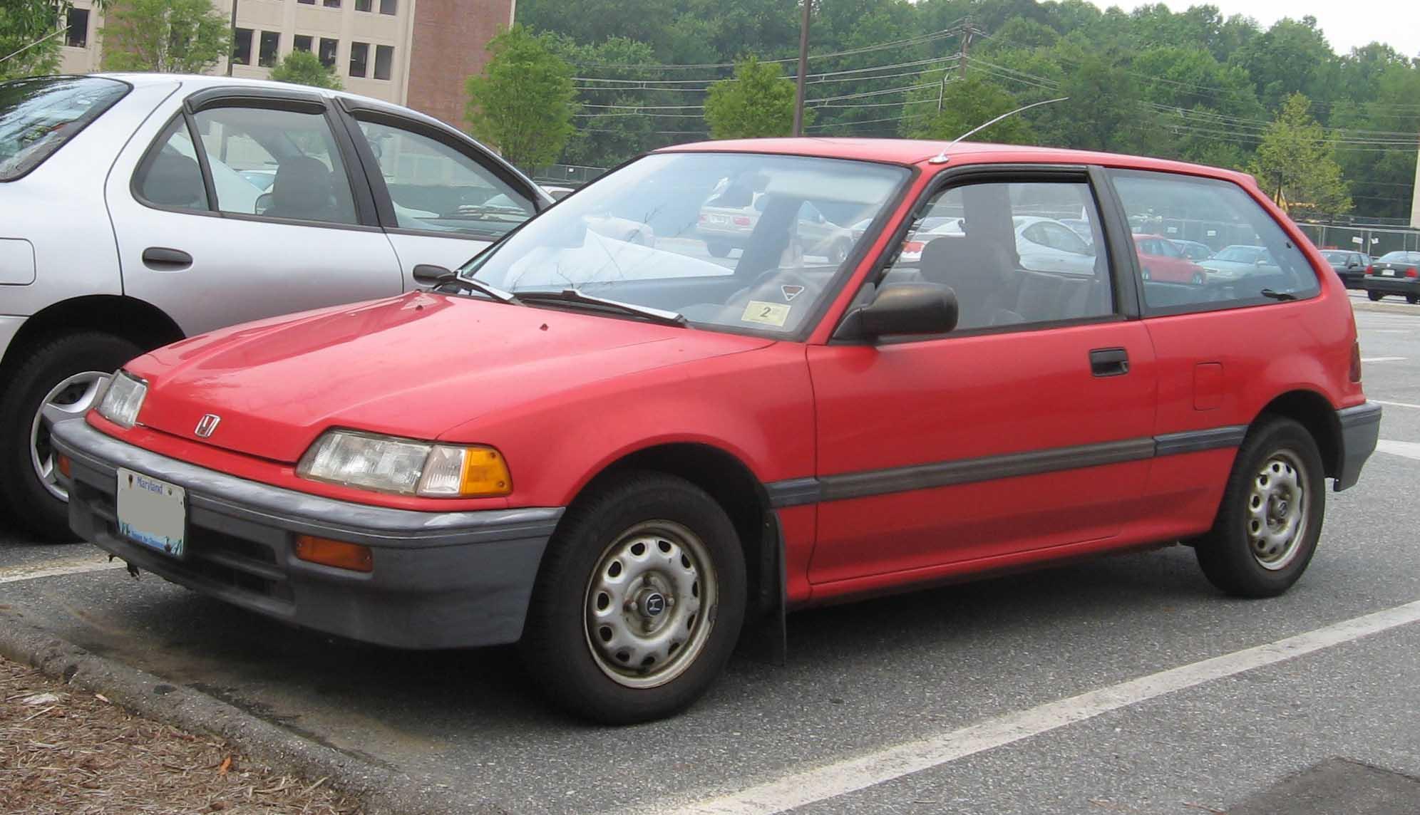 File:88 91 Honda Civic Hatch