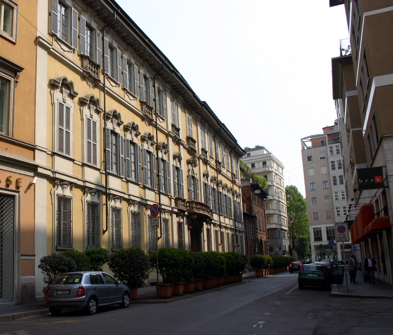 Grand Visconti Palace Hotel