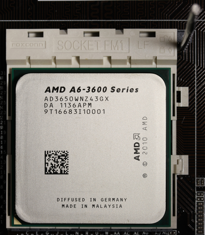 Процессор hmn830dcr32gm/amd phenom ii triple-core mobile n830/socket s1 (s1g4)