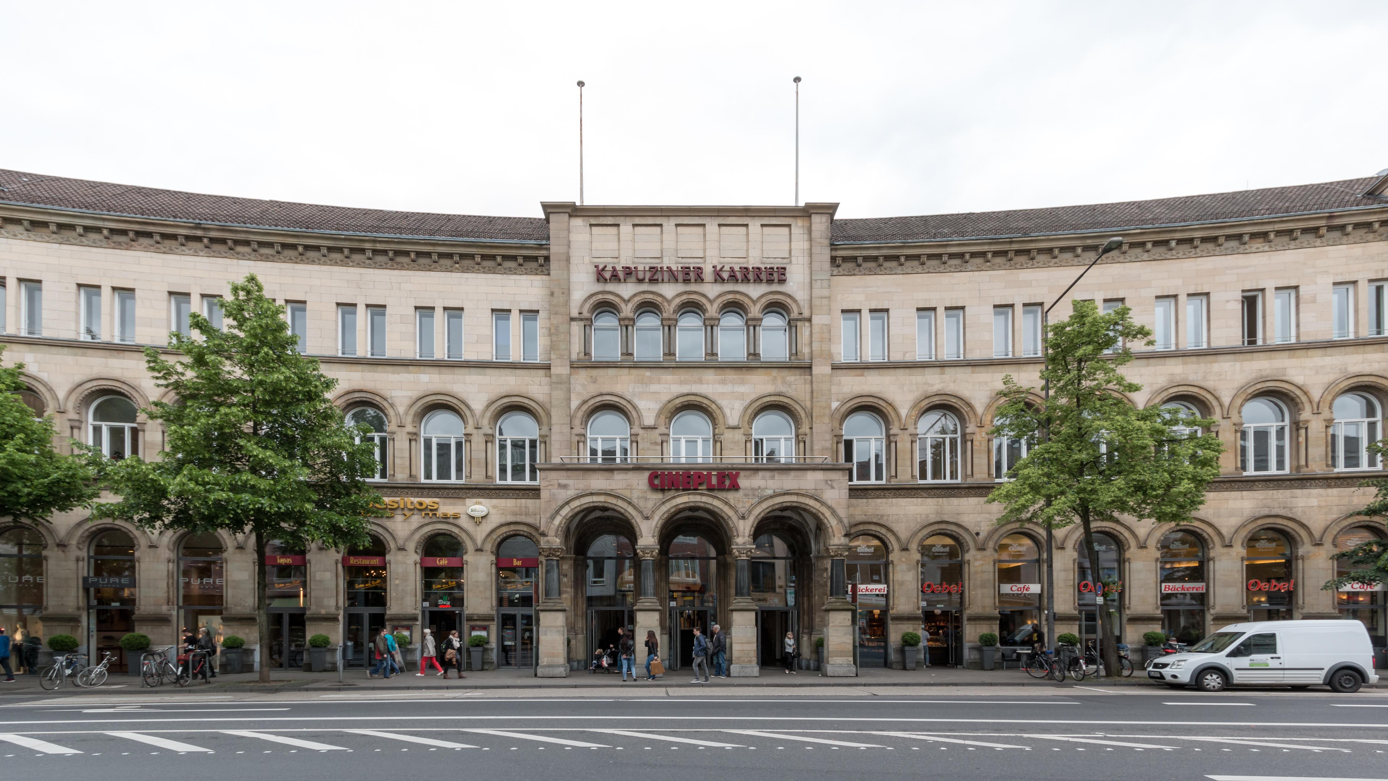 Aachen: Wikivoyage