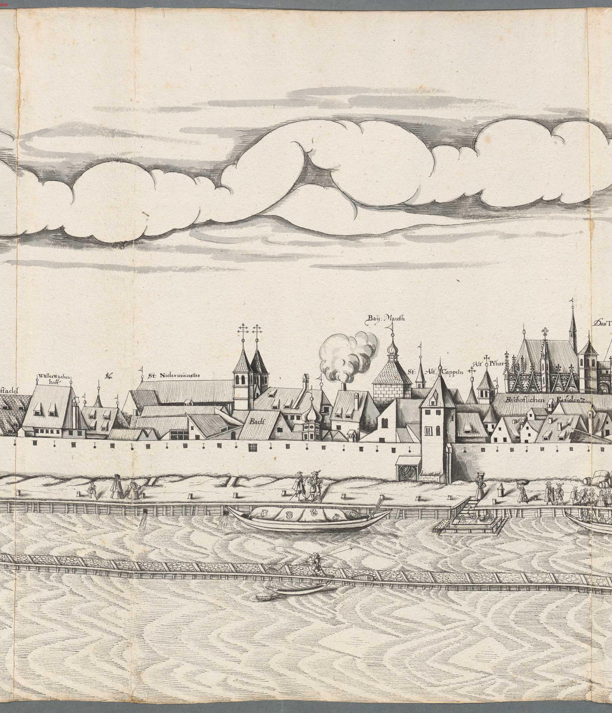 waller regensburg